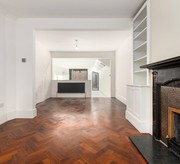 A superb family house, newly extended and reconfigured.