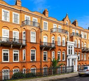 Auriol Mansions, Edith Road, West Kensington W14