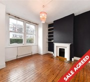 Emlyn Road W12 Two bedroom garden flat with private entrance
