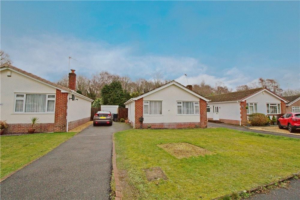 MUVA Estate Agents : Wimborne