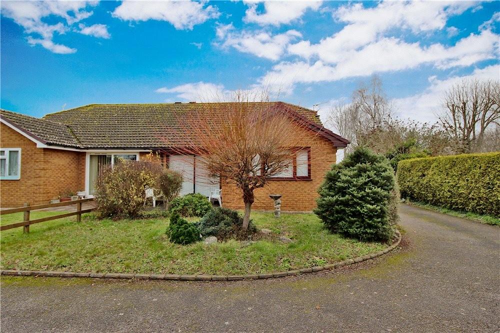 MUVA Estate Agents : Ringwood, Hampshire