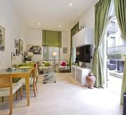 Atrium Apartments, North Kensington, London