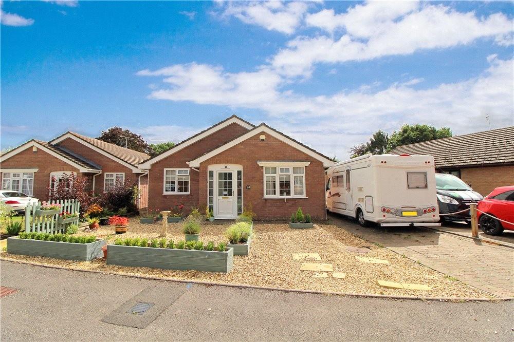 MUVA Estate Agents : Three Legged Cross, Wimborne