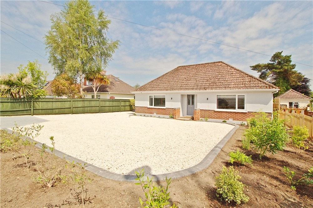 MUVA Estate Agents : Ferndown