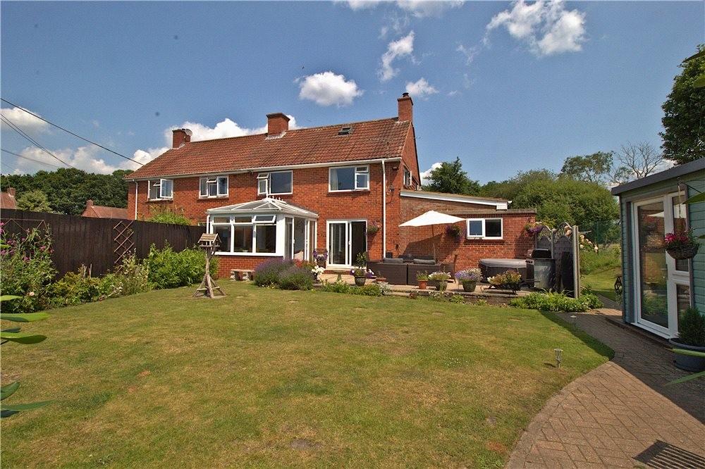 MUVA Estate Agents : Wimborne, Dorset