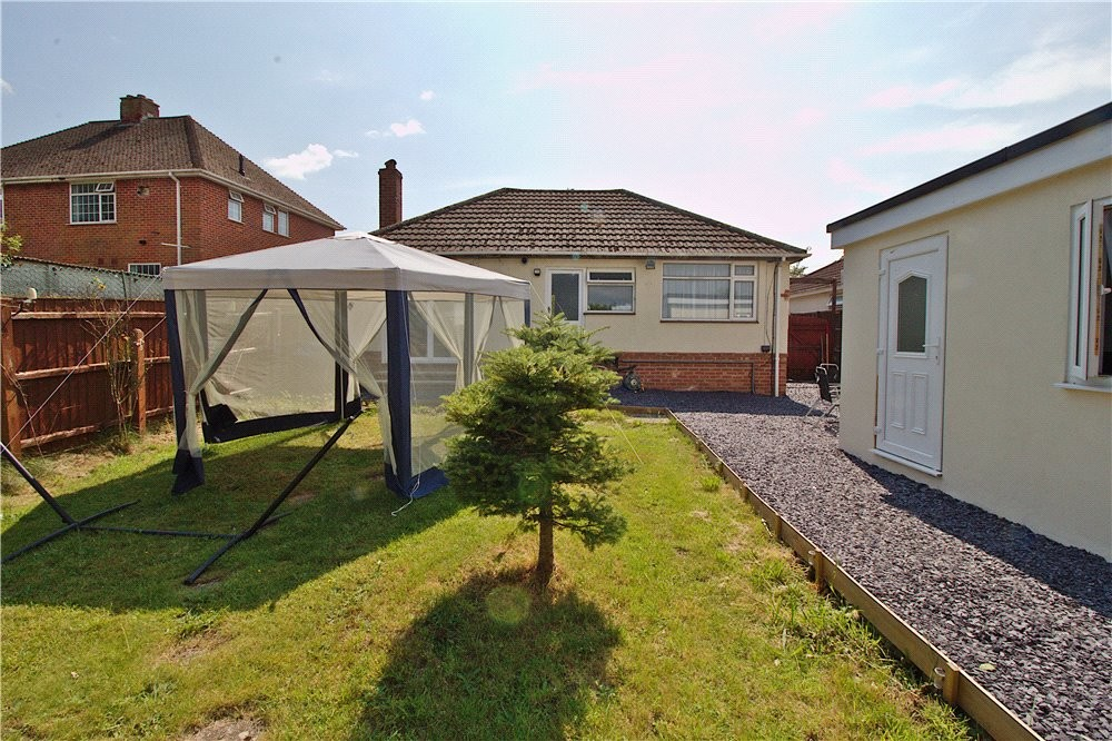 MUVA Estate Agents : Northbourne, Bournemouth