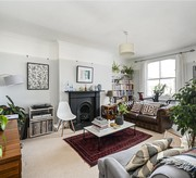 Westbourne Park Road, Notting Hill, W11