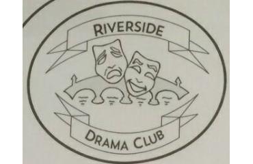 Riverside Drama Club logo