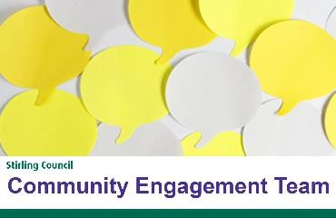Community Engagement Team logo