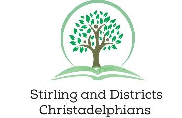 Stirling Christadelphian Church: Bannockburn logo