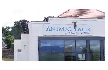 Animal Tails Veterinary Practice logo