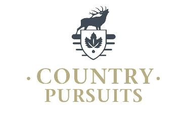 Country Pursuits logo