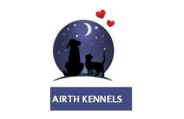 Airth Kennels logo