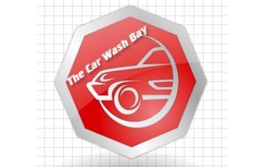 The Car Wash Bay logo