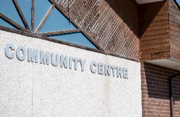 Mayfield Community Centre logo