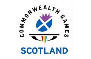 Commonwealth Games Scotland logo