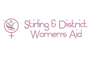 Stirling and District Women's Aid logo