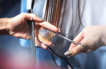 Farah's Hair & Beauty Glasgow logo