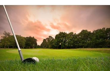 Executive Golf & Leisure logo