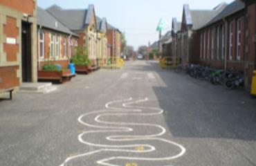 Riverside Primary School logo
