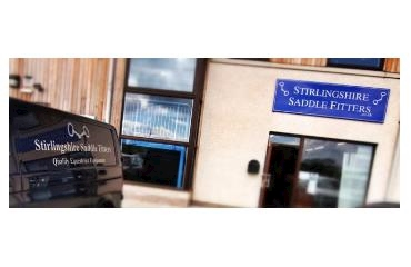 Stirlingshire Saddle Fitters logo