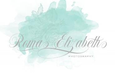 Roma Elizabeth Photography logo