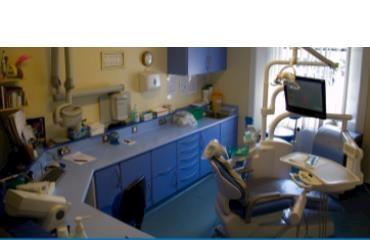 Allan Park Dental Practice  logo