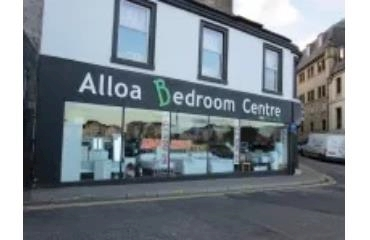 Alloa Bedroom Centre Ltd logo