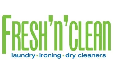 Fresh n Clean Laundry & Dry Cleaners logo