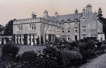 Bannockburn House logo