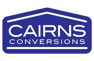 Cairns Conversions logo