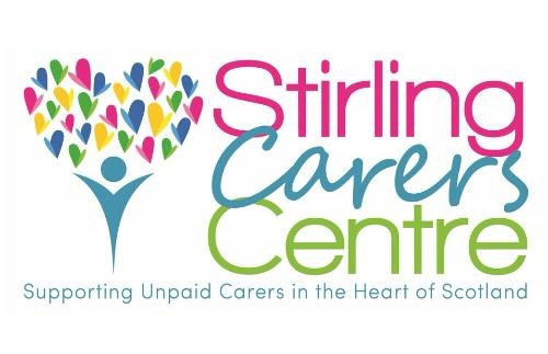 Stirling Carers Centre logo