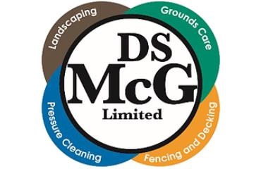 D S M C G ltd logo