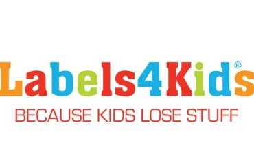 Labels 4 Kids logo
