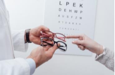 Emma Drewery Optometrist  logo