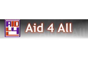 Aid 4 all logo