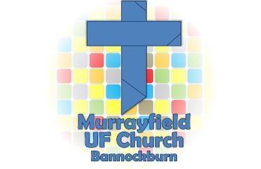Murrayfield United Free Church Of Scotland logo