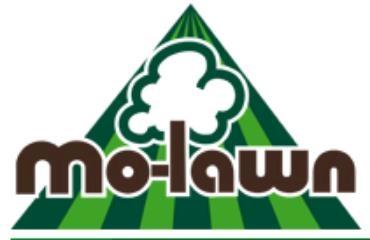 Mo Lawn logo