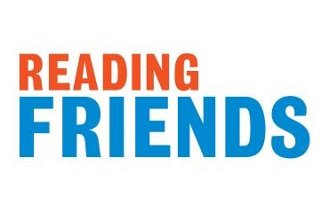 Stirling Library - Reading Friends project logo