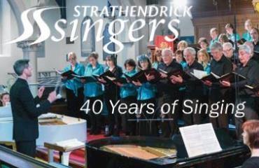 Strathendrick Singers logo