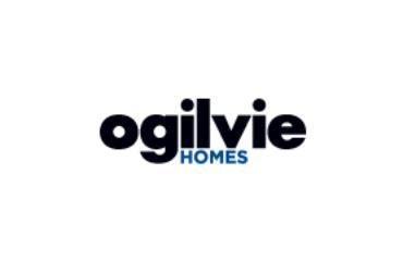 Ogilvie Homes logo