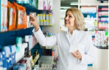 Cornton Pharmacy logo