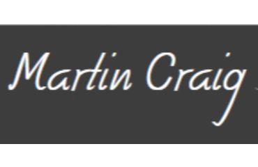 Martin Craig Design Studio logo