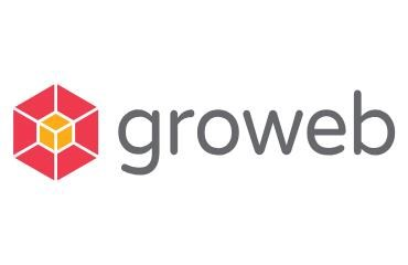Groweb Digital Marketing logo