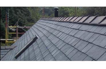 Bannockburn Roofing Company Ltd logo