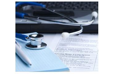 Killin Medical Practice logo