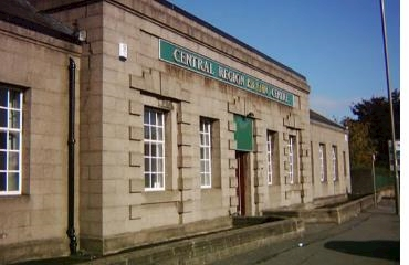 Central Scotland Islamic Centre logo