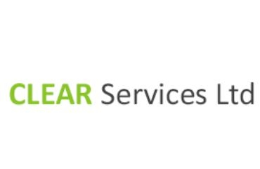 Clear Services Limited logo