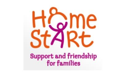Home Start Stirling logo