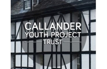 Callander Youth Project Trust logo